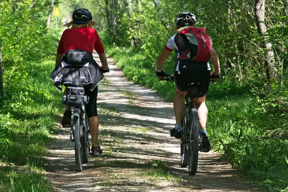 Bici Libianchi Moto Palestrina